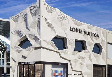 Louis Vuitton İstinyePark'taki Yeni Evinde