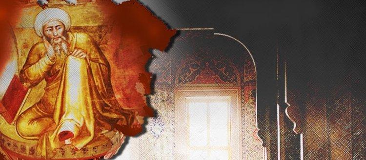 İlmiyle Batıya damga vuran İslam filozofu: İbn...