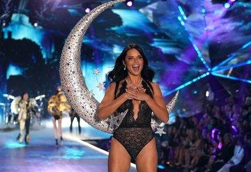 Adriana Lima, Priyanka Chopradan etkilendi: Sıra bende!