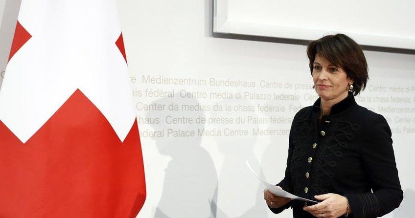 AB'de bir çatlak daha! İsviçre de referanduma gidebilir