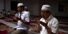 China detains Uighur Muslims due to their religions - leaked data
