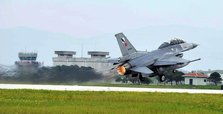 Turkish jets destroy PKK hideouts in northern Iraq