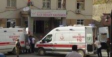 PKK attack kills Syrian refugee in southeast Turkey