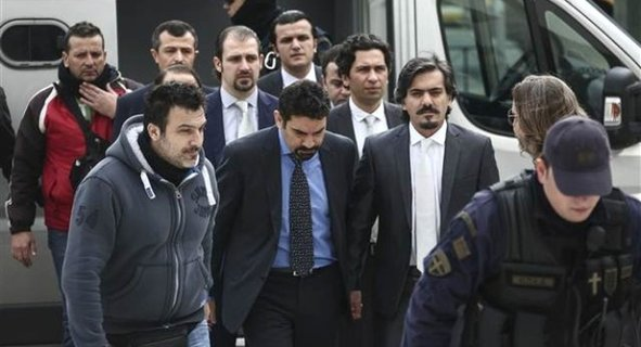 Atina'dan skandal karar!