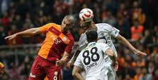 Akhisarspor oust Galatasaray, reach cup final