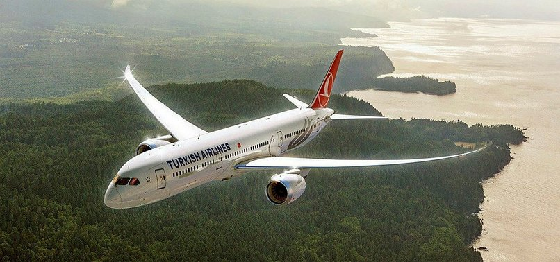 TURKISH AIRLINES SERVES 63M+ PASSENGERS IN JAN-OCT