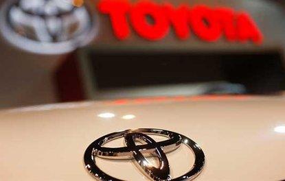 Toyota Türkiye üretimini ikiye katlamayı hedefliyor