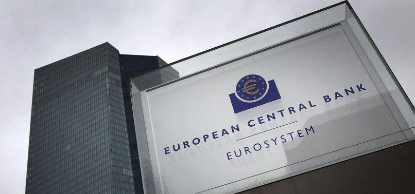 ECB SETS UP $820B BOND-BUYING PROGRAM AMID CORONAVIRUS