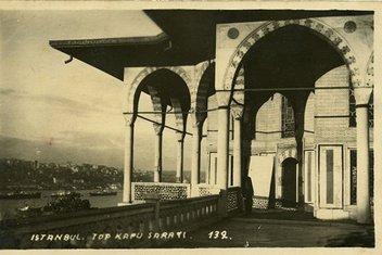 Cihan devleti Osmanlının kalbi Topkapı Sarayı