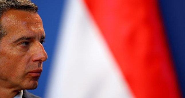 Avusturya: Hem Dobra Hem İkiyüzlü