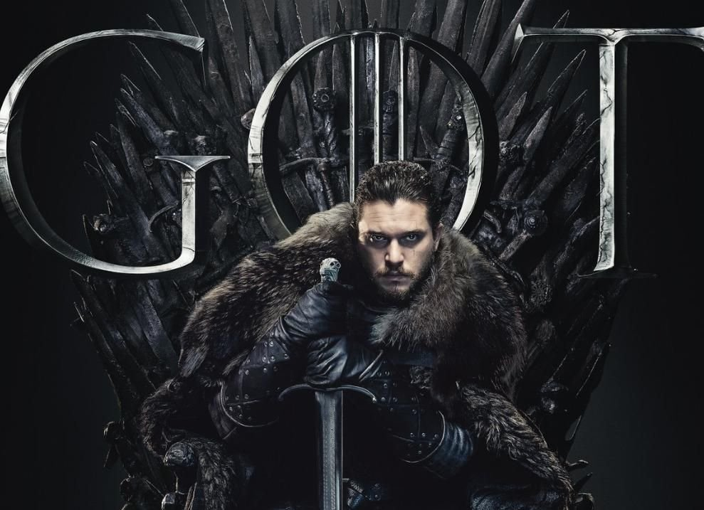 GAME OF THRONES 8. SEZON 4. BÖLÜM FRAGMANI YAYINLANDI!