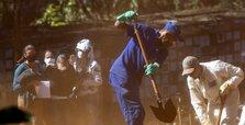 Brazil overtakes hard-hit Spain in coronavirus deaths