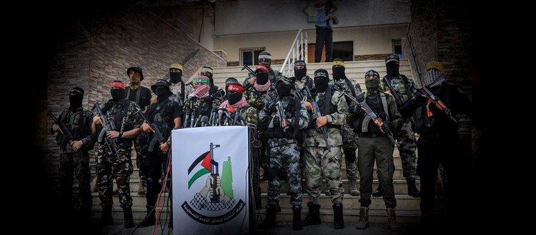Filistinli direniş grupları İsrail'i uyardı