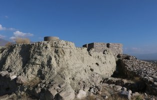 Turkey to open doors of 2,900-year-old Urartu-era fortress to tourists
