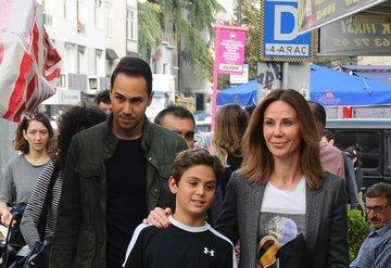 Demet Şener Küpeli: Cenk çocuklarımı çok seviyor