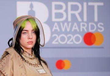 Brit Ödülleri 2021 tarihi açıklandı