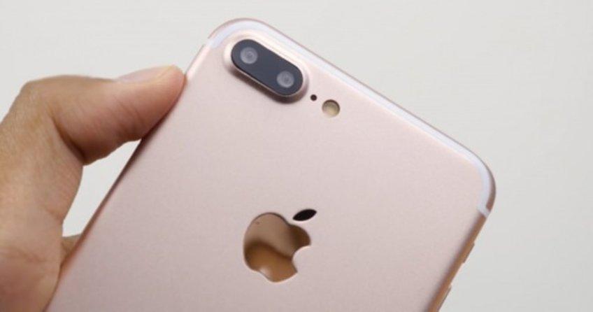 iPhone 7, 4K Videoda Görüntülendi!