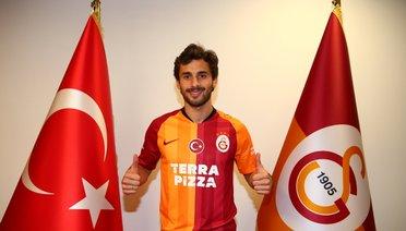 Saracchı Galatasarayda Kalmak İstiyor