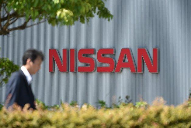 Nissan'ın Üst Yöneticisi tutuklandı