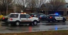 School shooting at Maryland school leaves 3 injured