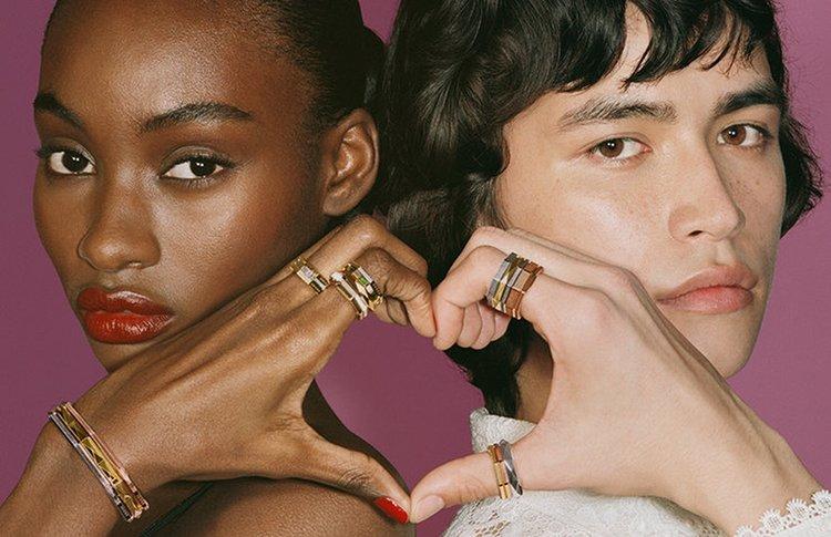 Yeni Gucci Mücevher Koleksiyonunun Bir Mesajı Var
