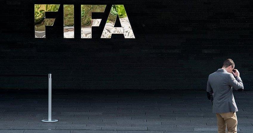 FIFA dünya sıralaması açıklandı, Almanya, zirvedeki yerini korudu