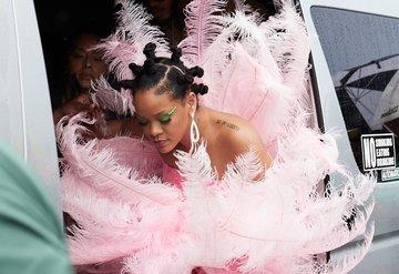 Barbadosun 2019 Crop Over festivaline Rihanna damgası