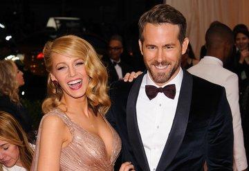 Blake Livelyden Ryan Reynoldsa en güzel hediye