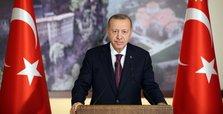 Erdoğan extends Eid al-Adha greetings to Muslim leaders