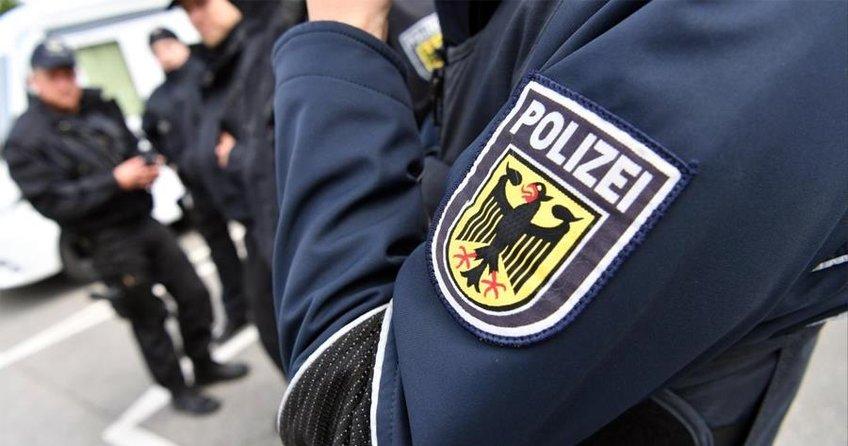 Bavyera polisine Gestapo yetkisi