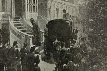 Sultan Abdülhamid'in Ramazanları