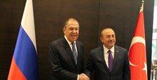 Turkish and Russian diplomats discuss Upper Karabakh