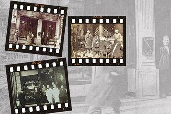 İstanbul'un tarihi 10 lokantası