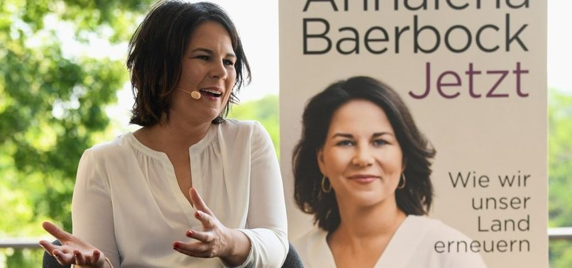 SILENCE FROM GERMAN CANDIDATES ON FRESH PLAGIARISM ACCUSATIONS