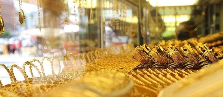 Altın fiyatları ne kadar? Çeyrek altın, gram altın ve tam altın düşüşte! Güncel altın fiyatları 25 Ocak