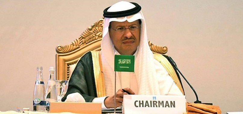 NEW SAUDI ENERGY MINISTER CALLS FOR OPEC COHESIVENESS