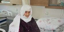 Turkey: Grandma, reportedly at age of 120, beats virus