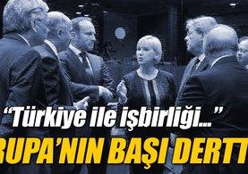 Erdoğan'ın ve Türk halkının tepkisini çeken Avrupa'yı büyük bir tehlike bekliyor