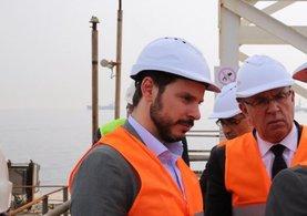 Türkiye doğalgazda büyük adım attı