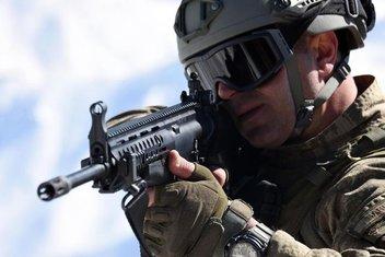 Yabancı marka silahlara alternatif olacak Türkiye'nin yerli silahları