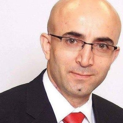 Turkish expat leads South Africa's newest political party