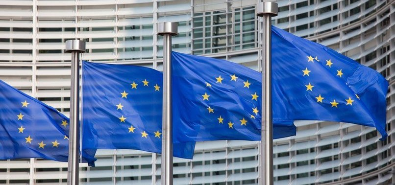 EU COMMISSION LOWERS BLOCS 2020 GROWTH FORECAST