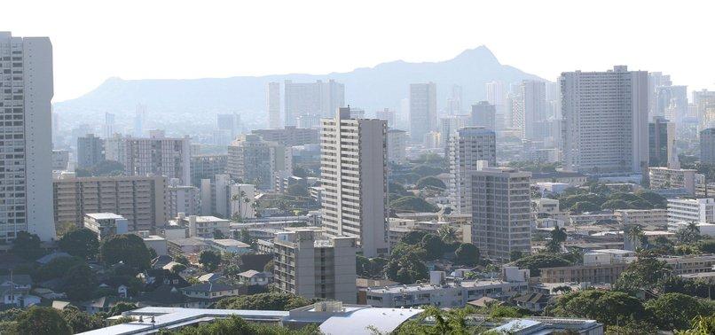HAWAII MISSILE ALERT SPARKS ANGER, DEMANDS FOR ANSWERS