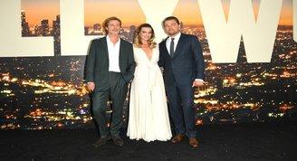 Once Upon A Time İn Hollywood ne zaman vizyona girecek?