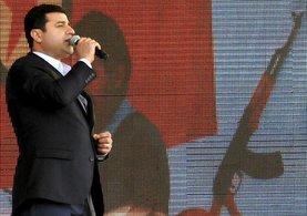 Demirtaş'a 5 ay hapis cezası