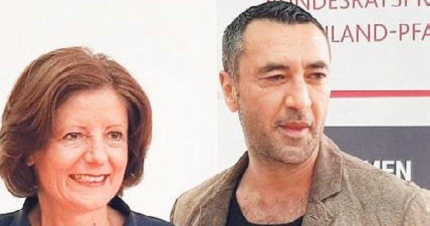 Festivale Mehmet Kurtuluş'lu tanıtım