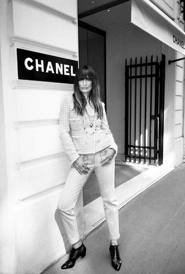 Chanel İlkbahar/Yaz 2020 ön koleksiyon