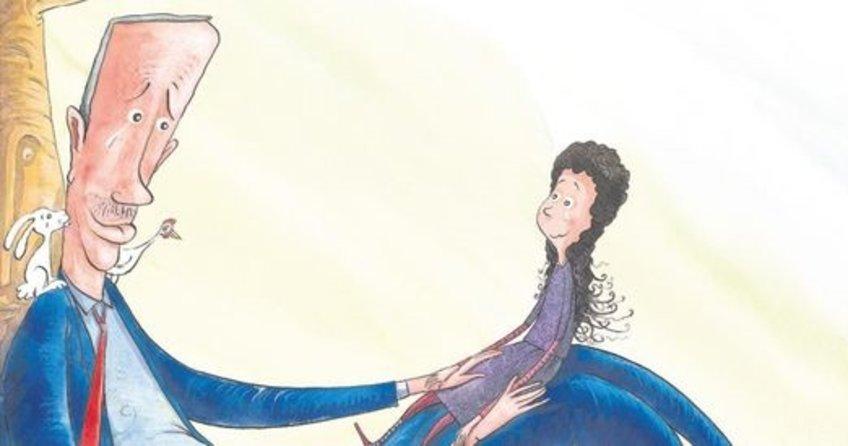 Merhameti ve çocuk sevgisiyle 'Halepli Zeynep' isimli kitabın kahramanı oldu