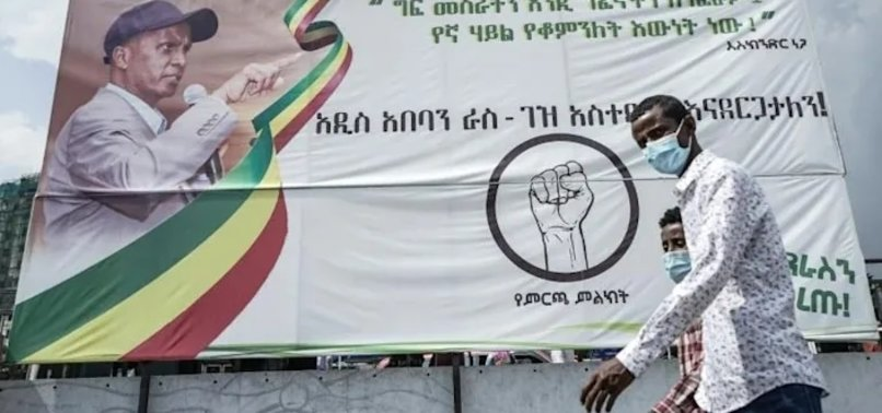 US GRAVELY CONCERNED BY ELECTION CONDITIONS IN VIOLENCE-HIT ETHIOPIA