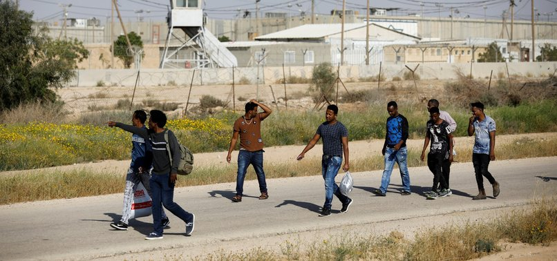 ISRAEL FREES 207 AFRICAN MIGRANTS FROM PRISON AFTER SUPREME COURT RULING